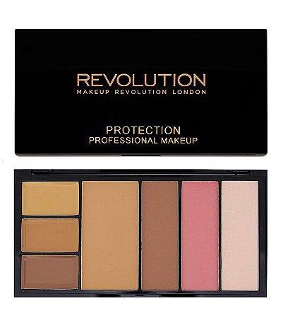 Paleta Protection Medium to Dark - Revolution