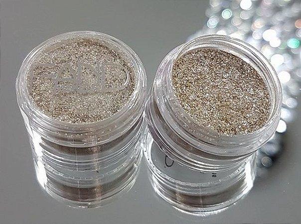 Pigmento Glitter Athena - Fand