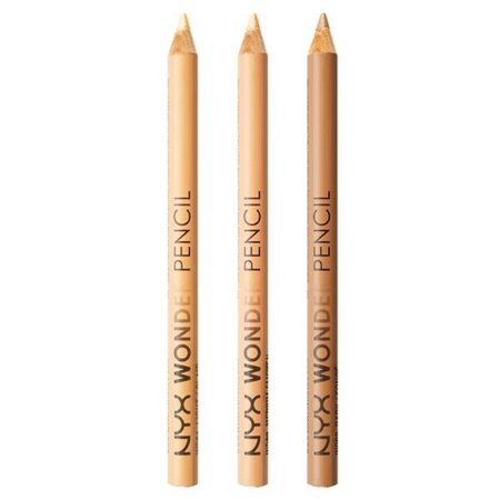 Lápis de Olhos e Corretivo Wonder Pencil - NYX