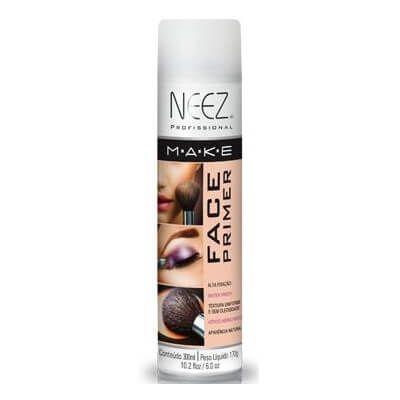 Primer Facial em Spray 300ml - Neez