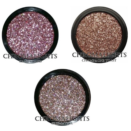 Glitter Chromalights MBA