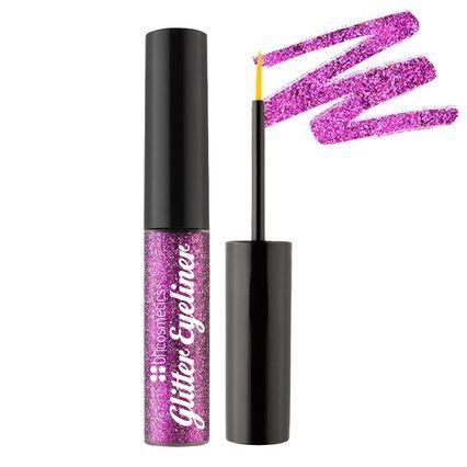 Delineador com Glitter Jem - BH Cosmetics