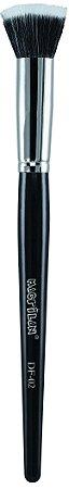 Pincel profissional flat duo fiber DF02 - Macrilan