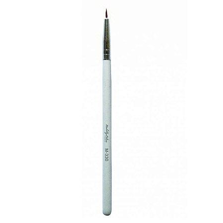 Pincel de delineador (Agulha) M330 - Michelly Palma