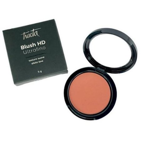 Blush HD Ultra Fino - Tracta