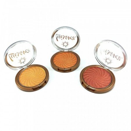 Luminous Bronzer - Luisance