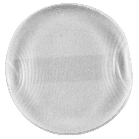 Esponja de silicone redonda - Siliblender