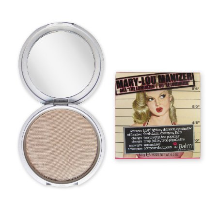 Iluminador Mary-Lou Manizer - The Balm
