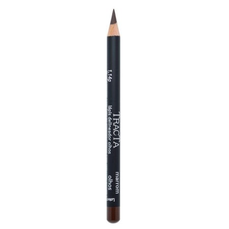 Lápis delineador de Olhos Marrom  - Tracta