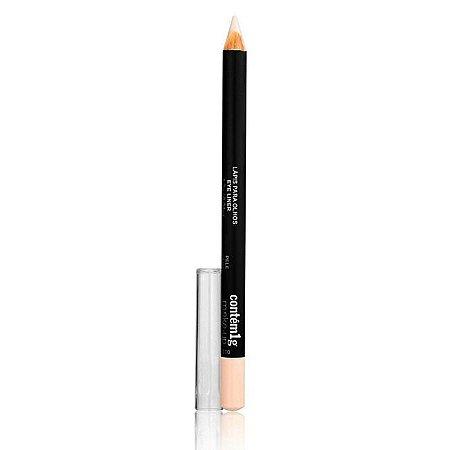 Lápis para Olhos e lábios cor Pele - Contém 1g