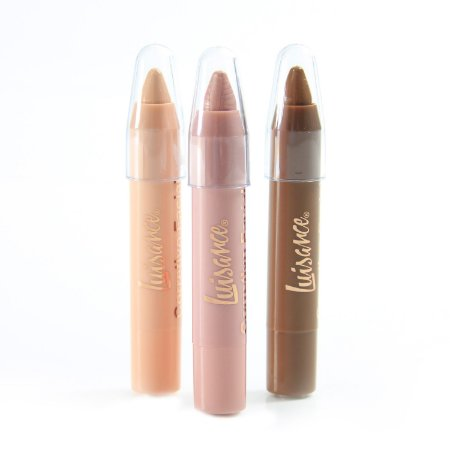 Kit corretivo facial Stick Colors - Luisance
