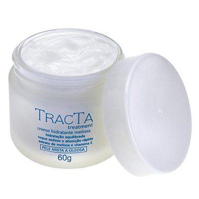 Creme hidratante melissa - Tracta