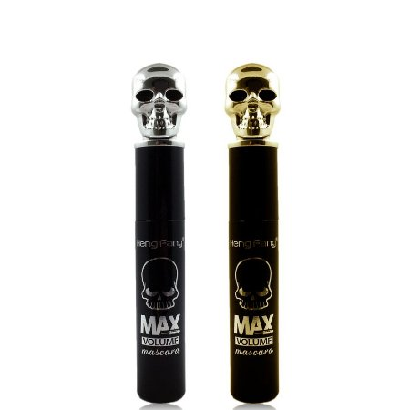 Máscara para cílios Max Volume - Heng Fang