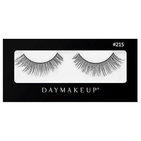 Cílios Postiços Modelo Equal 215 - Day Makeup