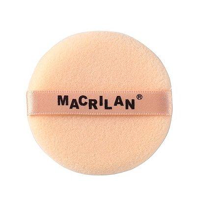 Esponja para maquiagem com fita - Macrilan