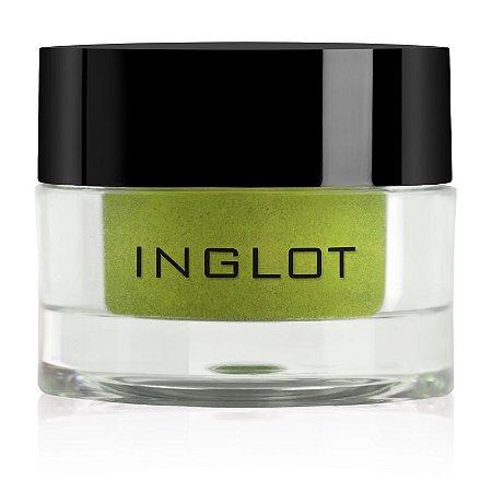 Pigmento em pó para corpo Verde - Inglot