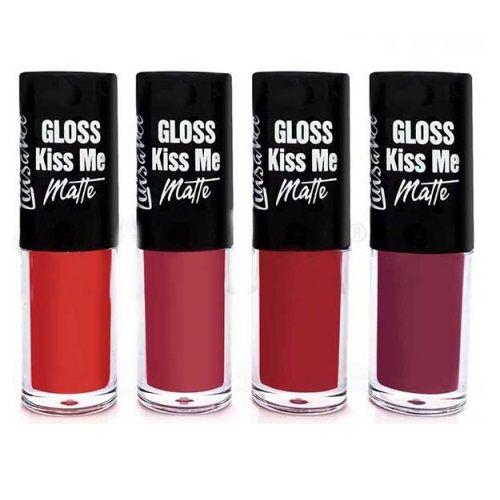 Gloss Kiss me Matte - Luisance
