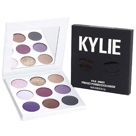 Paleta de Sombras  The Purple  - Kylie