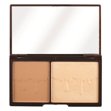 Paleta de Iluminadores Bronze and Glow - I Heart Makeup