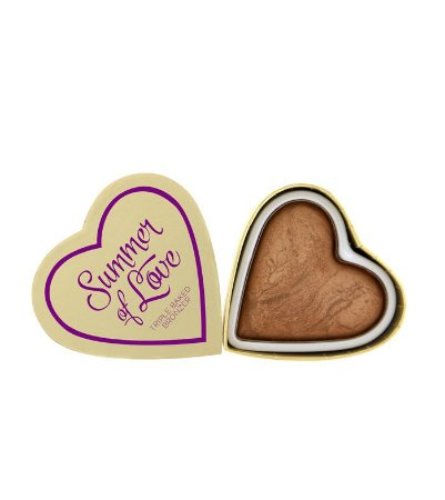 Bronzer Love Hot Summer - I Heart Makeup