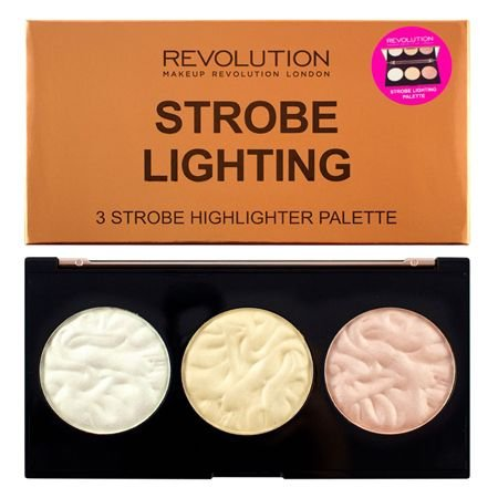 Paleta de Iluminador Strobe Lighting - Revolution