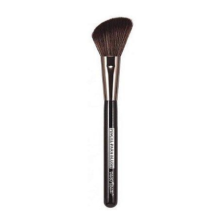Pincel profissional para blush B102 - Macrilan