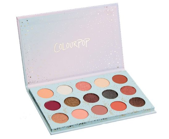 Paleta de Sombras All I See is Magic - Colourpop