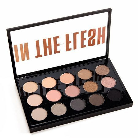 Paleta de sombras In The Flash - MAC