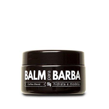Balm para Barba Coffee Blend - Barba Brava