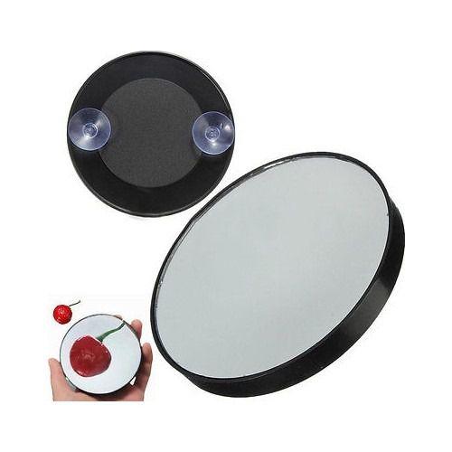 Espelho de aumento 5x - Macrilan