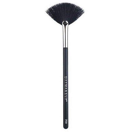 Pincel Vassoura Pequeno F50 - Day Makeup
