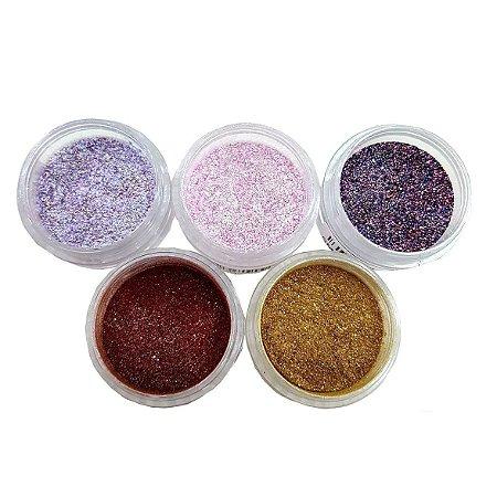 Glitter - Secret Makeup