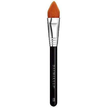 Pincel para Base e Corretivo F23 - Day Makeup