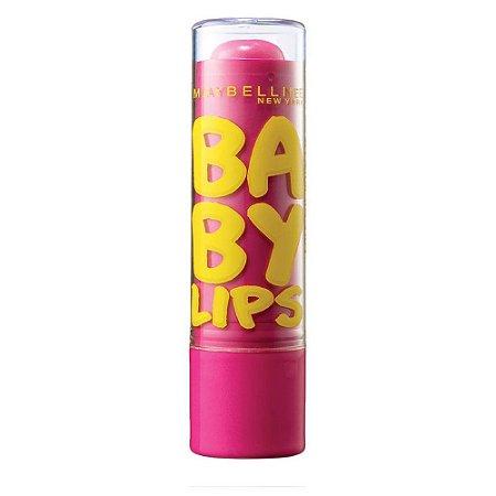 Protetor Hidratante Labial Pink Punch - Maybelline