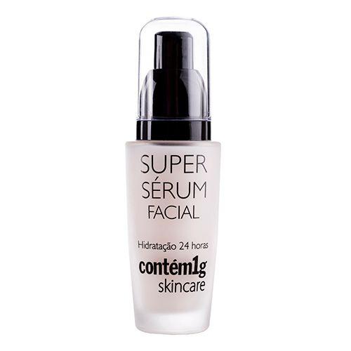 Super Sérum Facial - Contém 1g