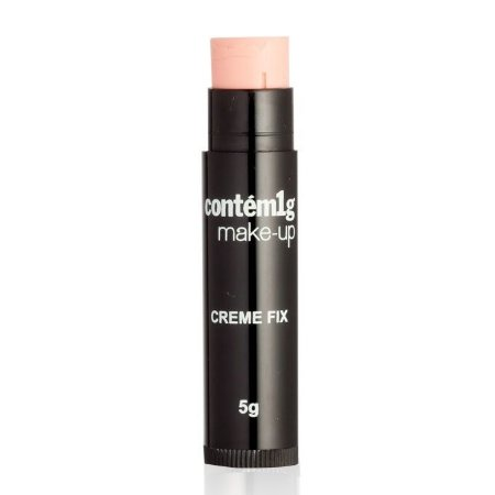 Fixador de sombras e glitter Creme Fix - Contém 1g