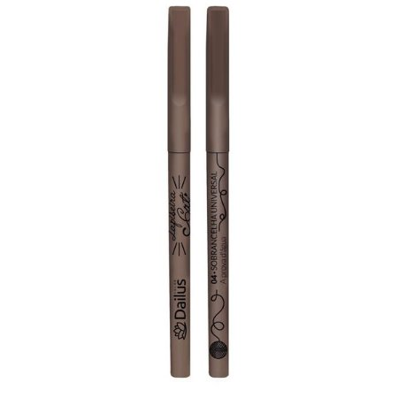 Lápiseira para Sobrancelhas Cat cor Universal - Dailus