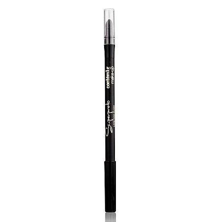 Lápis de olhos Superpreto - Contém 1g