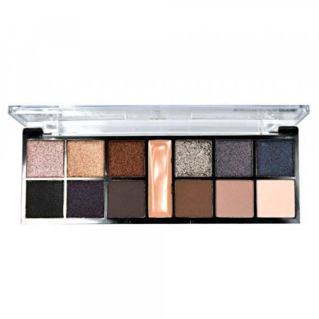 Paleta de sombras Classic by Nature - Ruby Rose
