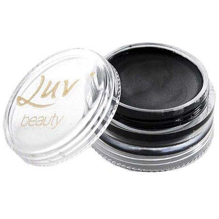 Potencializador de sombras preto - Luv Beauty