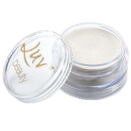 Potencializador de sombras branco - Luv Beauty