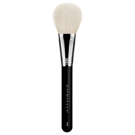 Pincel chato grande para pó F70 - Day Makeup
