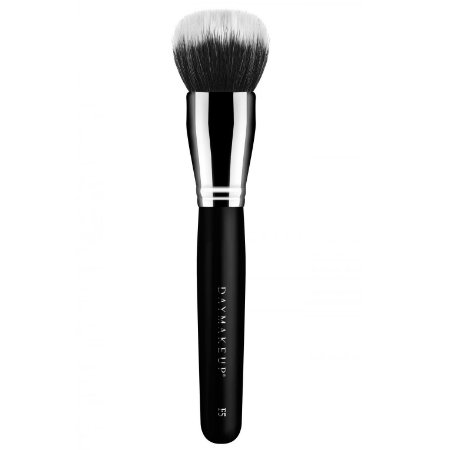 Pincel Duo Fiber grande para pó F05 - Day Makeup