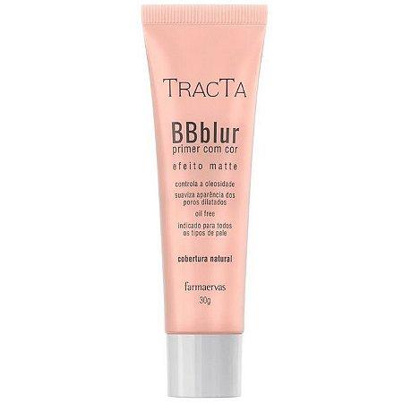 Primer com cor BBblur - Tracta