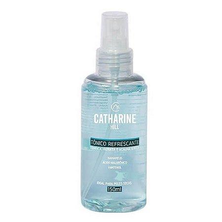Tônico Refrescante - Catharine Hill