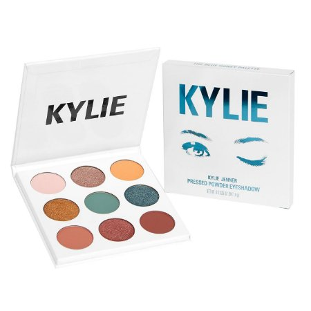 Paleta de Sombras The Blue Honey - Kylie
