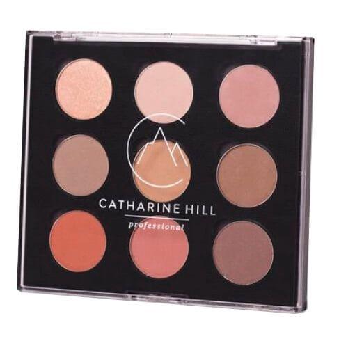 Paleta de sombras Personal - Catharine Hill