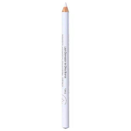 Lápis delineador de olhos Branco - Catharine Hill
