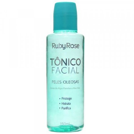 Tônico Facial - Ruby Rose