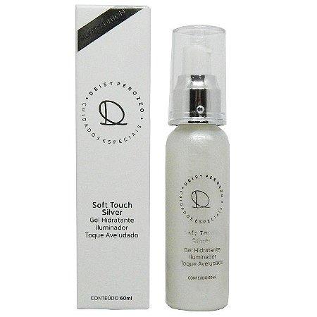 Gel Hidratante Soft Touch Silver - Deisy Perozzo